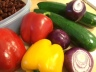 Kurs grönsaker